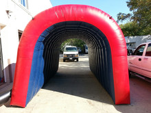 Giant inflatable tunnel/archway for sale !