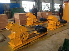 Huahong popular 16x12 inches mineral hammer crusher /small hammer crusher in foreign countries