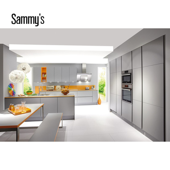 China Cabinetry Factory Cheap Affordable Lacquer Kitchen ...