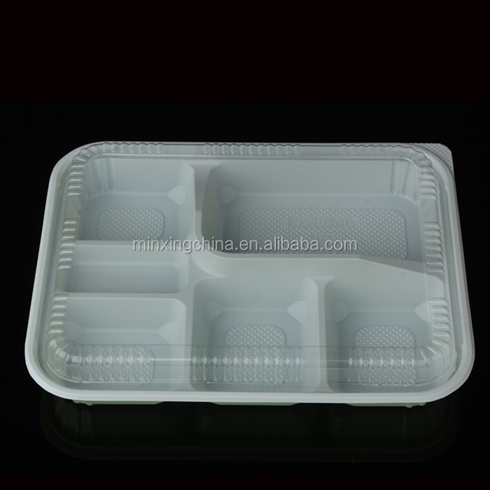 ABS Plastic Type and Plastic Material Plastic airline tray