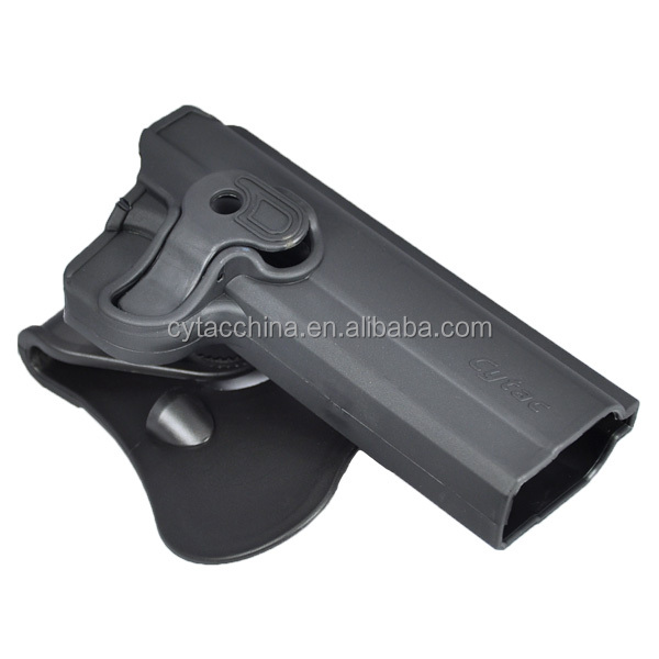 Holster for 1911 Variants Tactical 1911 Holster