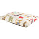 wholesale large comfortable dog pattern printed pet mattress