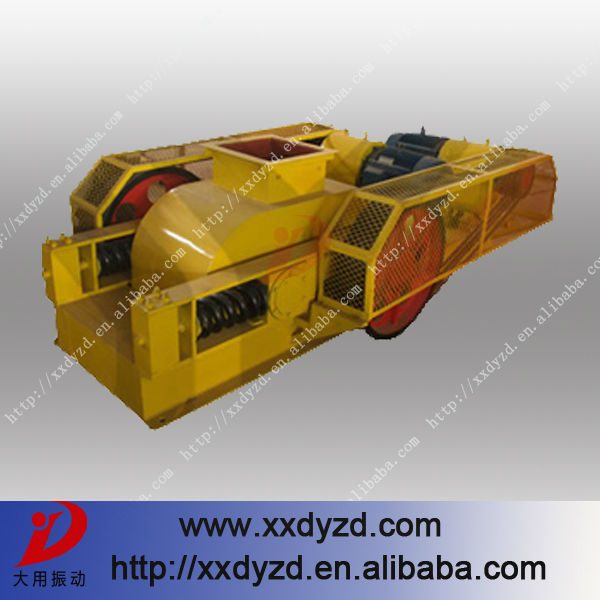 No pollution teeth roller crusher for sale