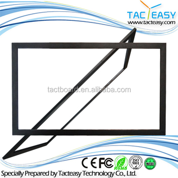 Hot Sale Make Your Tv Touch Screen Laptop Screen Frame Ir Multi ...