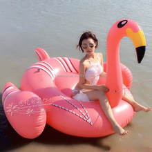 PVC Giant Pool Float Inflatable Swan Float New Unicorn Inflatable Float For Kids And Adult