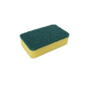 Super Cleaning Kitchen Sponge Cloth For Wash Dishes scouring pad material
