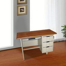 new product! compact corner computer desk