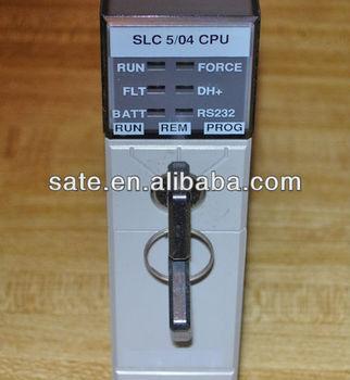 Allen-Bradlley SLC 5/04 Bộ Xử Lý AB 1747 PLC Điều Khiển