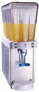 JUICE DISPENSER JP1 / DISPENSADOR DE JUGO / ENFRIADORA DE JUGO