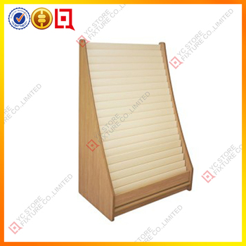 Wooden Floor Standing Greeting Card Display Racks For Sale Buy Awesome Wooden Greeting Card Display Stand