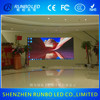 high quality P6 indoor LED screen with die-casting aluminum
