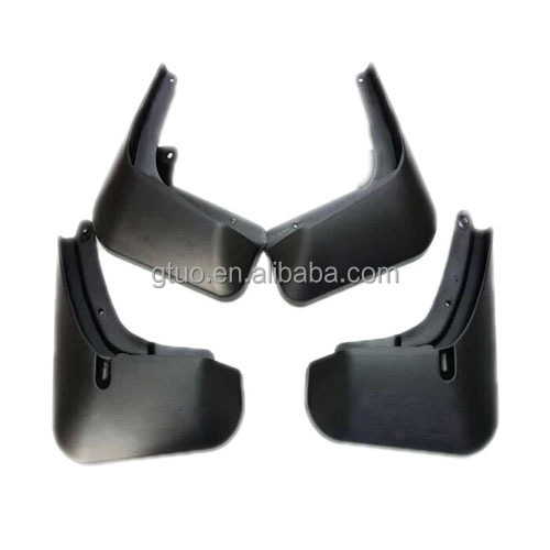 Body Parts For Au*di Q*7 Car Mud Flaps Factory Customized Fender Flares