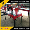 Hot sales movable granite tile table saw machine