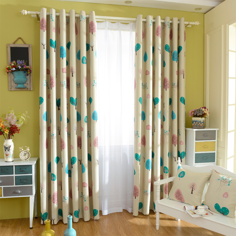 2015-New-modern-Children-Blackout-Curtains-for-Kids