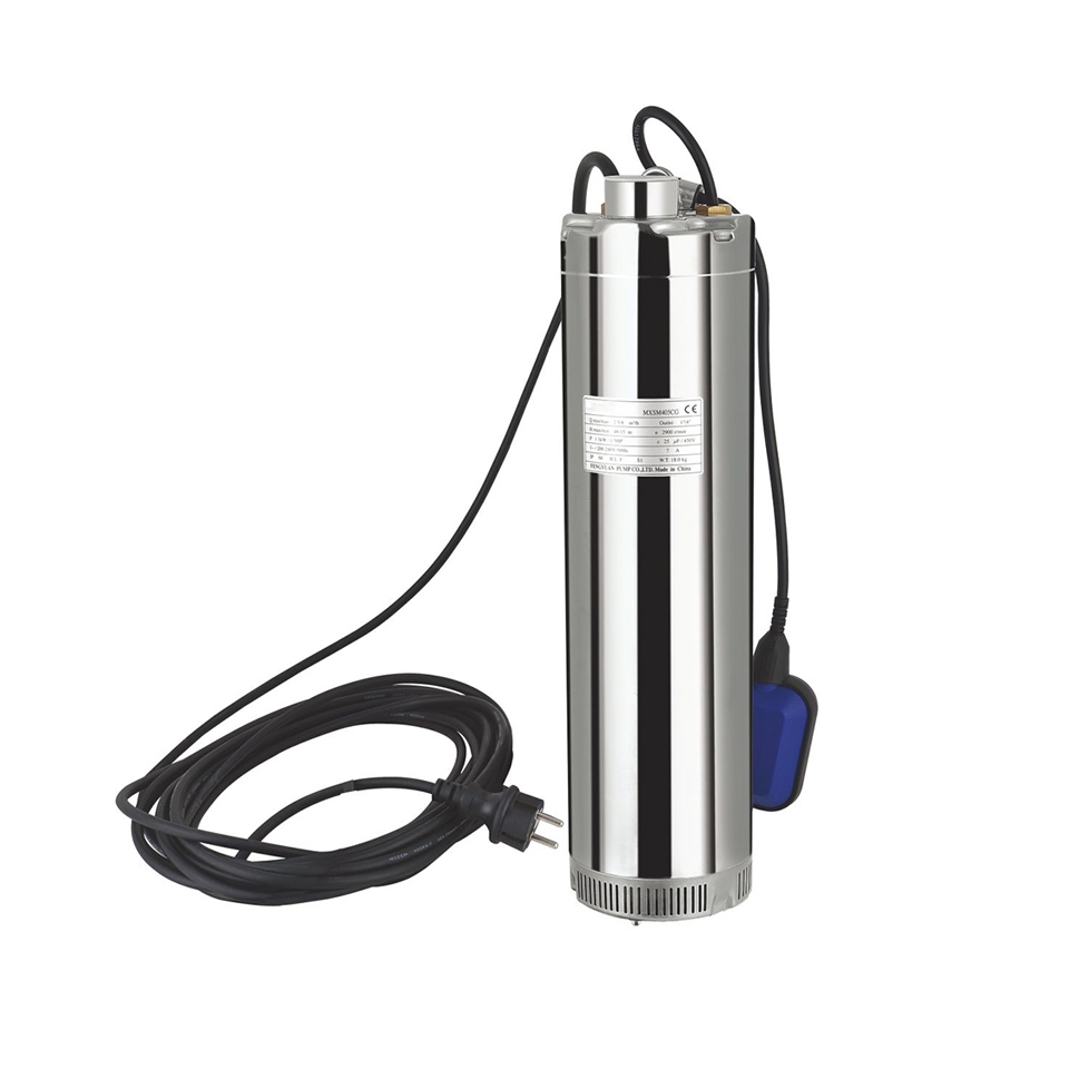 SP Series 400m Deep Well 1 Inch 1.5hp Submersible Pump Price In India