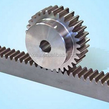 Custom steel Rack gear KG made in China,CNC Gear Rack,Tooth RACK gear