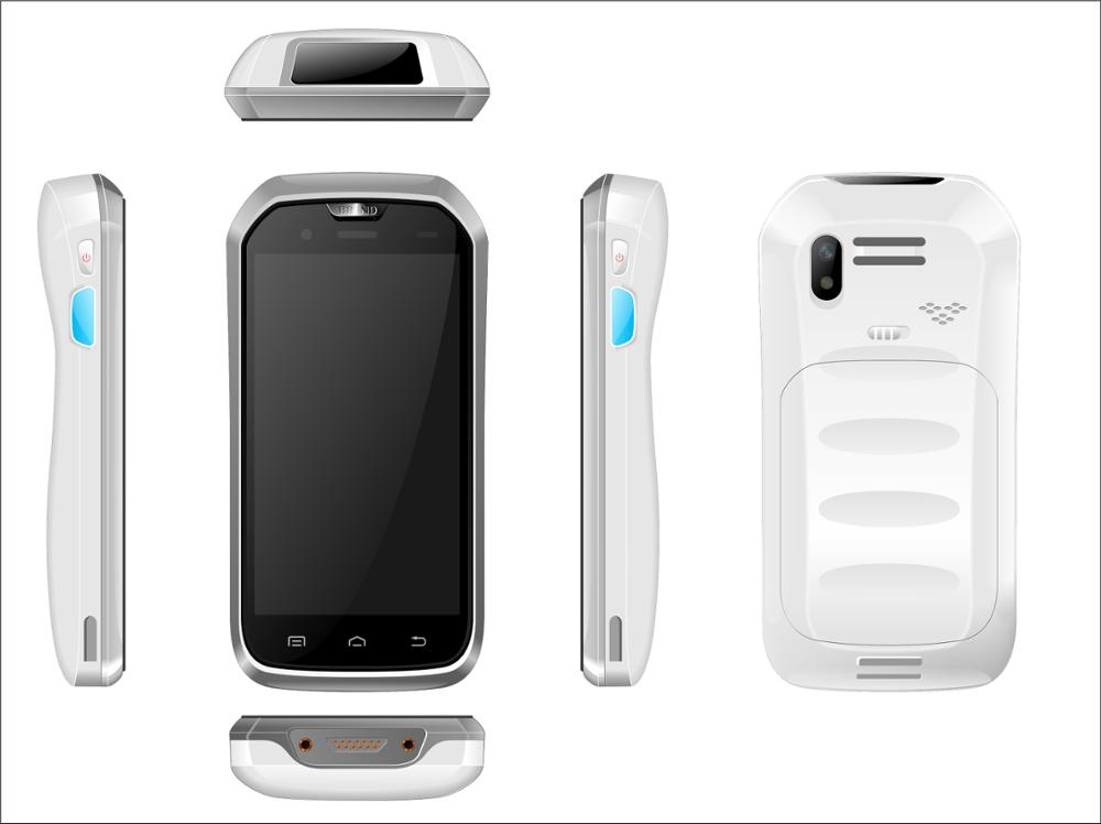 2D Android Personal Digital Assistant,best performance PDA