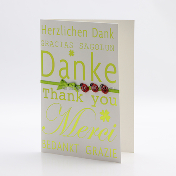 Handmade Thanks Cards Thank You For Your Purchase Card Buy Thanks