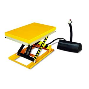Mini Size Electric Hydraulic Scissor Lift Table