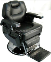 electric old style barber chair for salon furniture