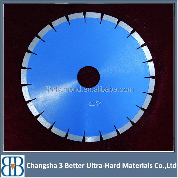 Diamond cutting wheel 14 inch for metal/stone/stainless steel