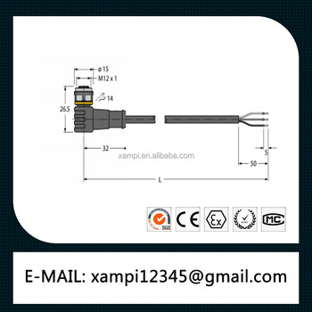 Turck 4 pin connector wiring diagram all kind of wiring diagrams turck cable original germany female m12 angled 3 pin pvc 2m wkc4t 2 rh alibaba com 4 way trailer plug wiring diagram 4 way trailer plug wiring diagram cheapraybanclubmaster Images