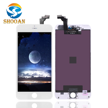 Front Glass Lens Screen for LCD Digitizer Assembly Repair iPhone 6 plus 5.5