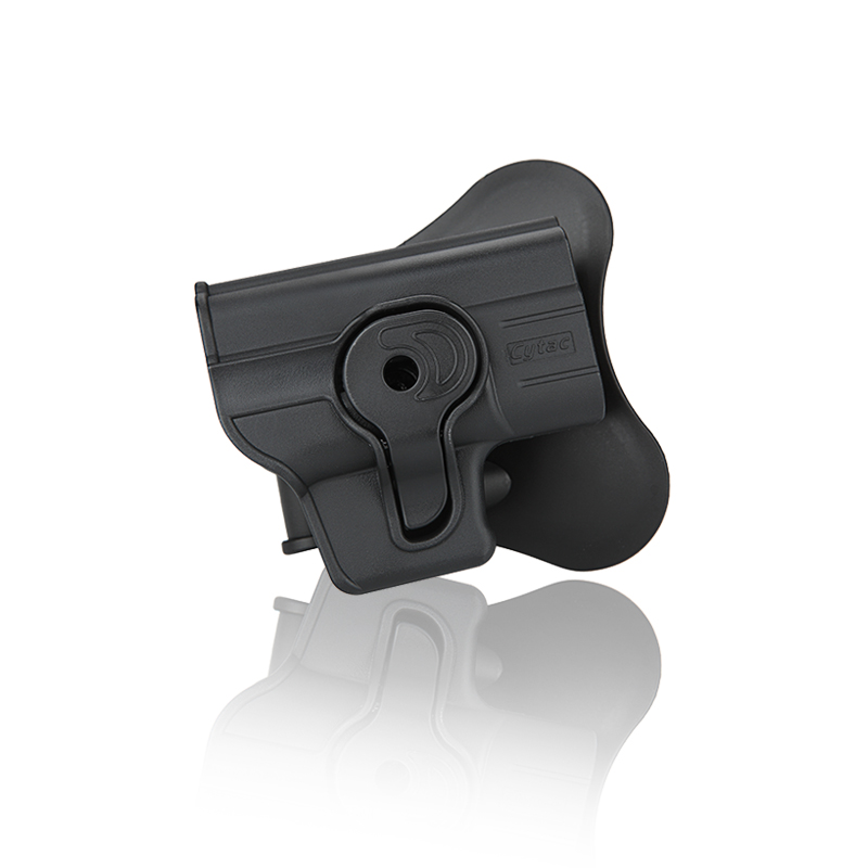 Springfield XD9 & XD40 Compact Tactical Pistol Holster