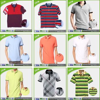 9af8c7333 Mens Polo Size S M L XL 2XL 3XL 4XL 5XL Contrast Work Golf Shirt Top!  striped