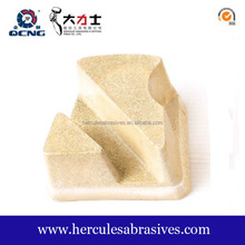 diamond frankfurt abrasive brick for marble slab polishing