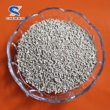 Good quality zeolite 13x apg molecular sieve removal of H2O from air cryo-seperation application