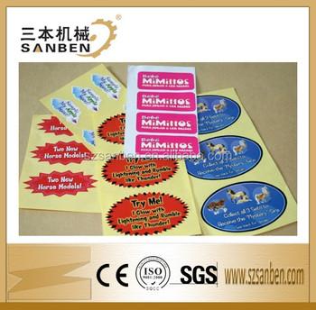 food labels price tags designs label sticker paper mirror sticker