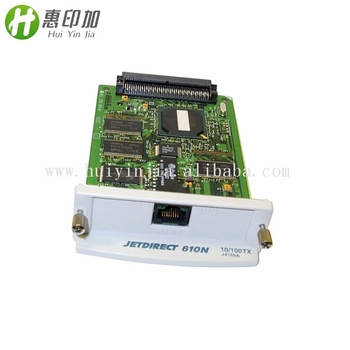 JETDIRECT 610N DRIVER DOWNLOAD