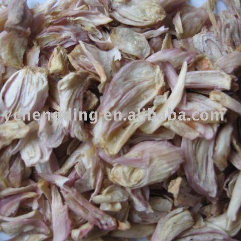 Natural Air Dried Shallot Flakes