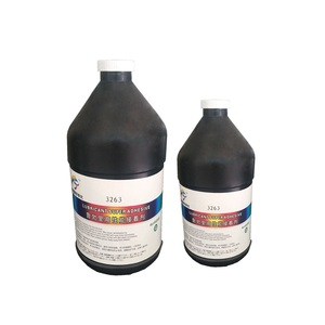 UV glue for touch screen ultraviolet light TDBOND 3263