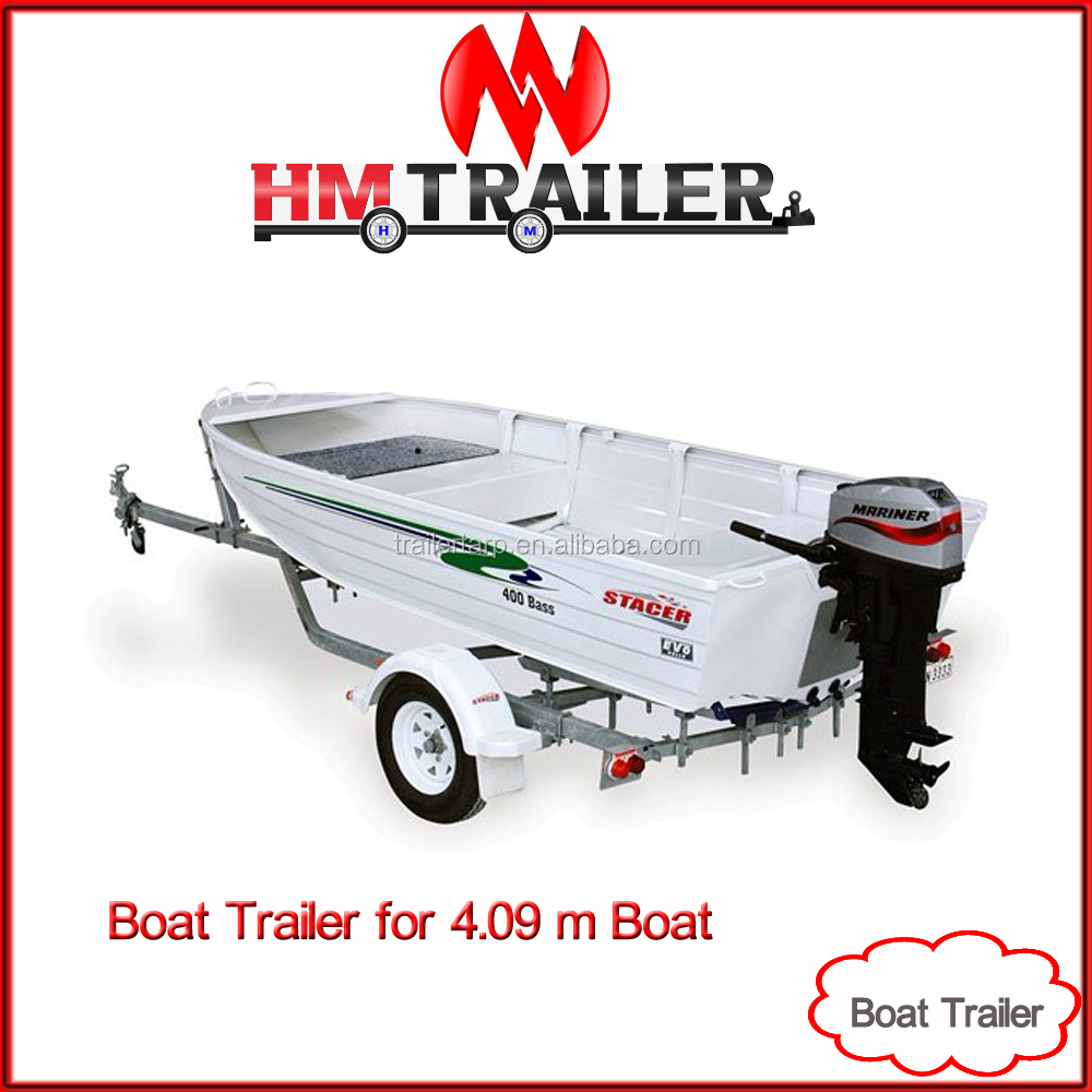 rc Boat Trailer