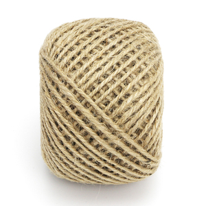 Hot sale factory price sisal twine jute twine for sale jute string rope cord