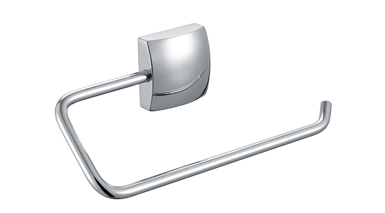 Bathroom Accessory Stainless steel bathroom towel rail holder modern towel bar