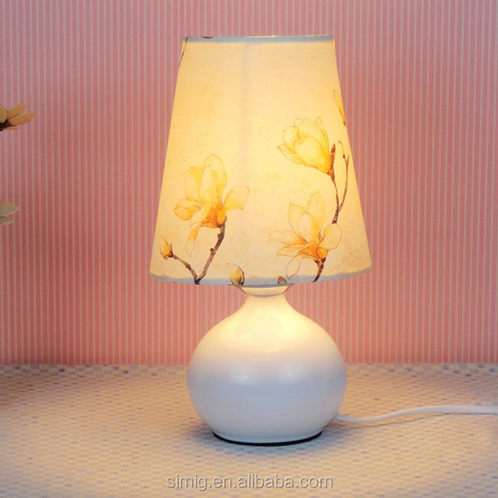 Ceramic Table Lamp, Ceramic Table Lamp Suppliers And Manufacturers At  Alibaba.com