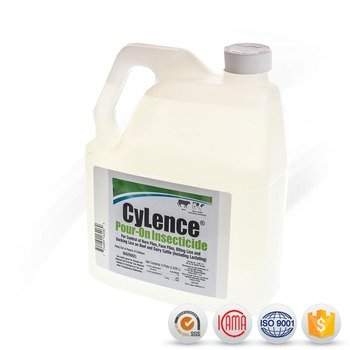 Function And Agro Liquid Dosage Form Pet Insecticide Cyfluthrin 5%ec - Buy  Cyfluthrin 5%ec,Agro Liquid Dosage Form Pesticide Cyfluthrin