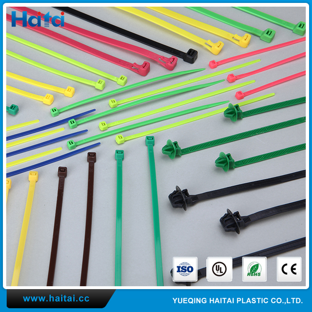 China Colour Nylon Cable Ties Wholesale 🇨🇳 - Alibaba