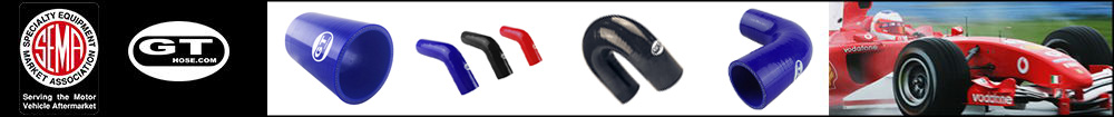2.5 inch rubber hose/1 inch rubber water hose pipe/u shape rubber radiator hose