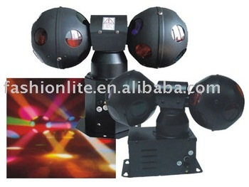 stage light double disco ball effect light buy stage lighting