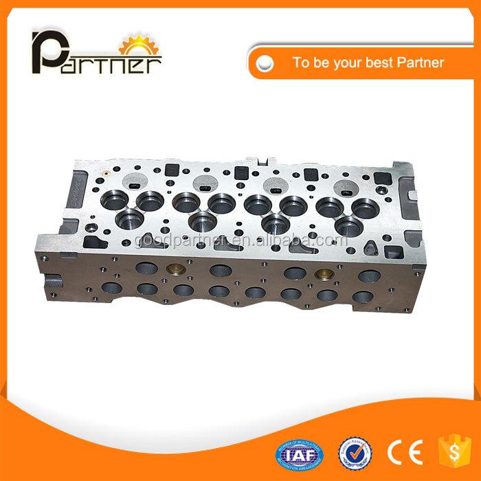 dk5ate cylinder head for citroen xm 02. Black Bedroom Furniture Sets. Home Design Ideas