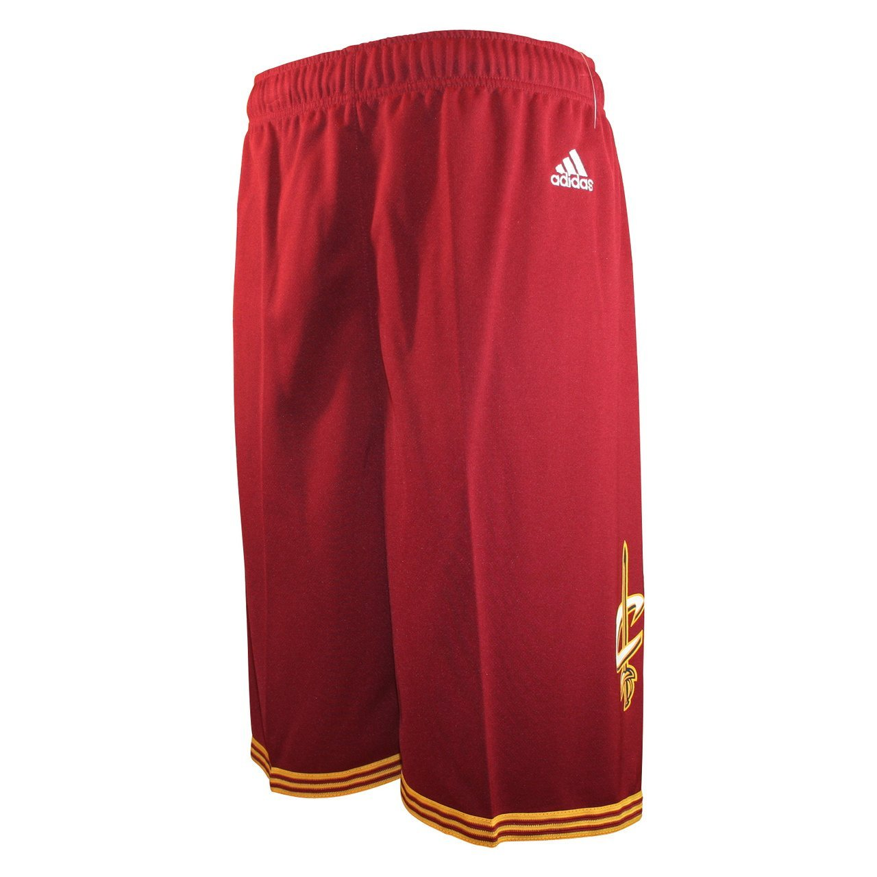 Cleveland Cavaliers Toddler Replica Basketball Shorts - Maroon