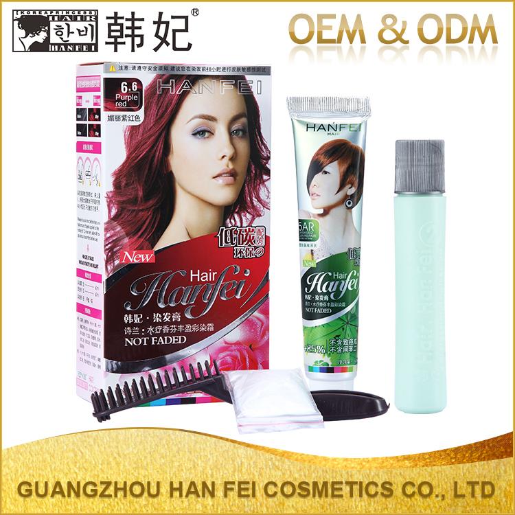 No Ammonia Hair Dye Brands - Best Hair Dye 2017