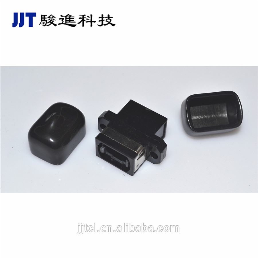 Fiber optic adapter Full Flange Type MTP/MPO Adapter
