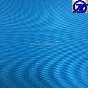 420d pvc coated polyester waterproof backpack fabric material