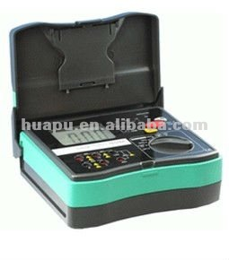Ground Resistance Tester HP-5101