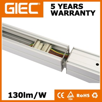 130lm/W 3 phase 1200mm 1500mm LED Linear Trunk Light System  sc 1 st  Shenzhen Giec Lighting Co. Ltd. - Alibaba & 130lm/W 3 phase 1200mm 1500mm LED Linear Trunk Light System View ... azcodes.com